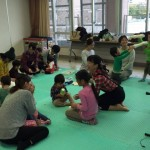 まちライブラリー@子育てミーティング3月お知らせ