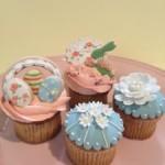 3月アイシングレッスン イースターカップケーキ のご案内(終了しました)