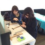 Sachii SilverJewelry シルバーリング&真鍮でお好みアクセづくり ワークショップ(延期)