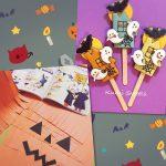 秋のスペシャル企画 ! 絵本とアイシングで楽しむhalloween パーティー(終了しました)