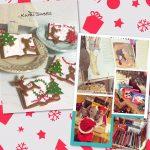 ふわはね絵本×Kumi Sweets コラボレッスン クリスマスパーティー(終了しました)