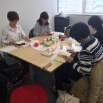 リーディングファシリテーター 後藤安賀里さんによる ママのための読書会(体験会)終了しました