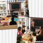 【講座レポ】心と体を幸せにするヨガ&メイク2月講座