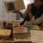 【講座レポ】絵本講座 大人講座 3月テーマは 幼年童話について