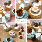 【講座レポ】Kumi Sweets 春のカップケーキアイシングレッスン