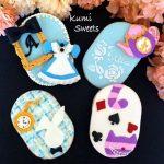 Kumi Sweets アイシングクッキー 5月レッスンのご案内