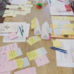 【講座レポ】リーディングファシリテーター 後藤安賀里さんによる ママのための読書会